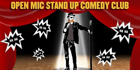February 2020 ONE NIGHT STAND COMEDY CLUB tickets