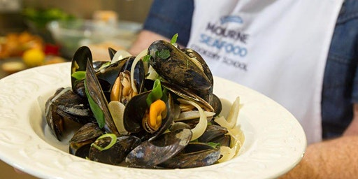 Seafood Cookery Class