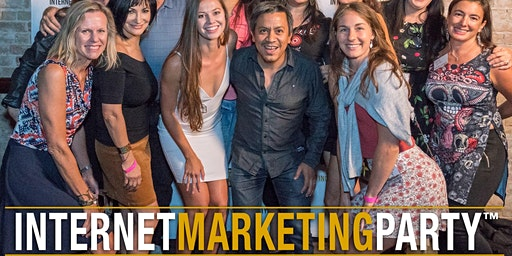 Internet Marketing Party - San Diego 2020