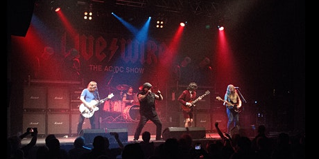 Livewire AC/DC tickets