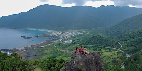 Island Adventures in Taiwan and Palau - Travel Panel Discussion tickets