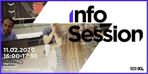 Unleash your Entrepreneur Info Session