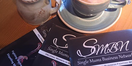 DEVON Single Mums Business Network Coffee tickets