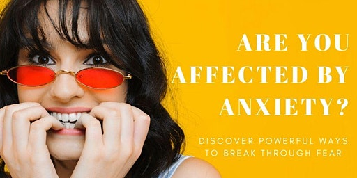 Self-Defence Against Anxiety