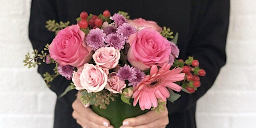 """Hearts are in Bloom to celebrate """"Gal""""-entine's Day"""