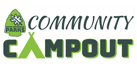 SS Community Campout tickets