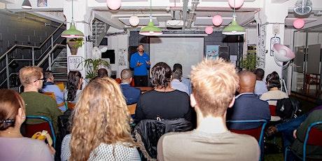 The Brain Training Meetup: Croydon tickets