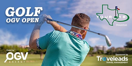 OGV Open 2020 Golf Day tickets