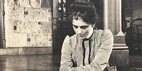 Blanche's 1915 Suffrage Meeting Reenactment tickets