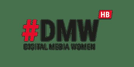 """Digital Media Women Bremen: """"Do's and Don'ts in Social Media 2020"""" Tickets"""