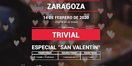 Trivial Especial San Valentín en Pause&Play Puerto Venecia