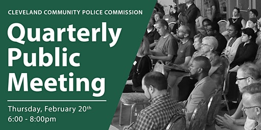 CPC Quarterly Meeting: Meet the Commissioners