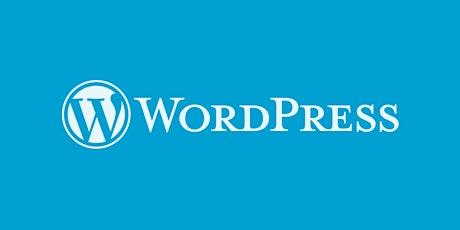 Tutorial WordPress - Viterbo biglietti
