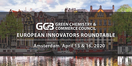 2020 GC3 European Innovators Roundtable tickets