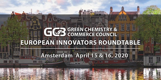 2020 GC3 European Innovators Roundtable