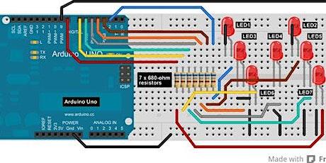 Tutorial sul Microcontrollore Arduino - Viterbo biglietti