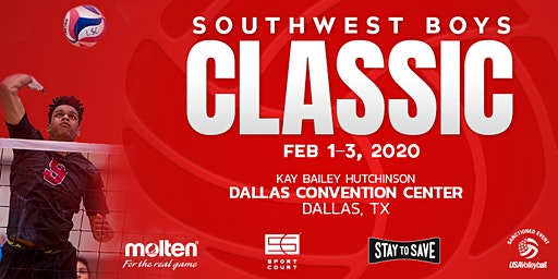 2020 Southwest Boys Classic - BBT