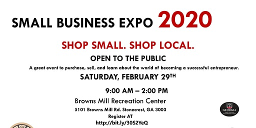Small Business Expo 2020