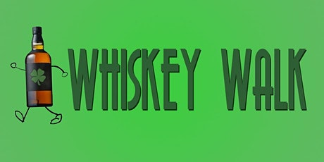 NYC Whiskey Walk 2021 tickets