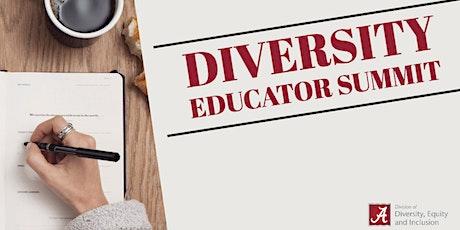 Diversity Educators Summit tickets