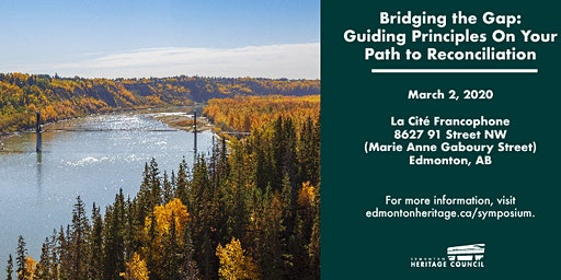 Bridging the Gap: Guiding Principles On Your Path to Reconciliation