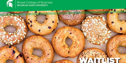 Waitlist for Business and Bagels: Daring Leadership