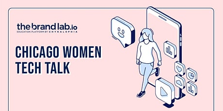 Women Tech Talk tickets