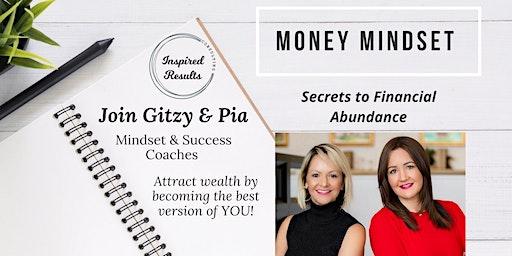 Money Mindset Seminar | Secrets to Financial Abundance