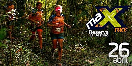 MAX RACE RESERVA EL DESTINO 2020 entradas