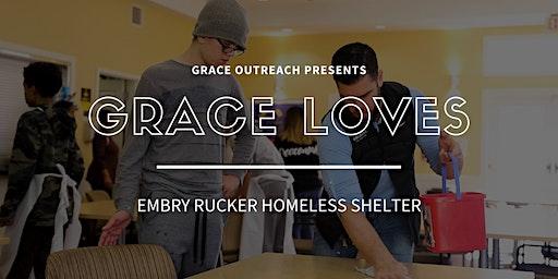 Grace Loves: Embry Rucker