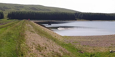 GUIDED WALK: Seven reservoirs