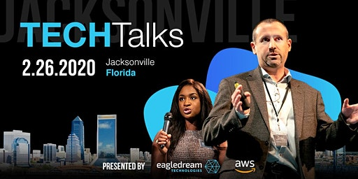 TECHTalks Jacksonville