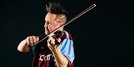 Nigel Kennedy in recital at Wells Cathedral tickets