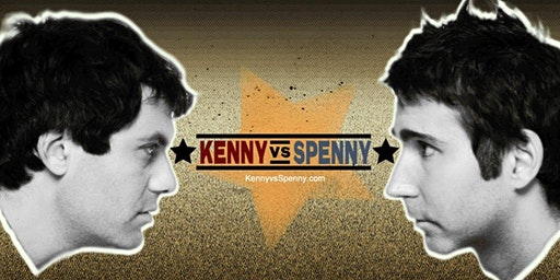 Kenny Vs Spenny Live In Sudbury