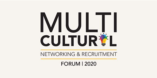 Multicultural Networking and Recruitment Forum