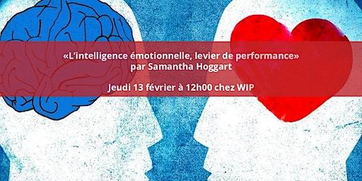 L'intelligence émotionnelle, levier de performance
