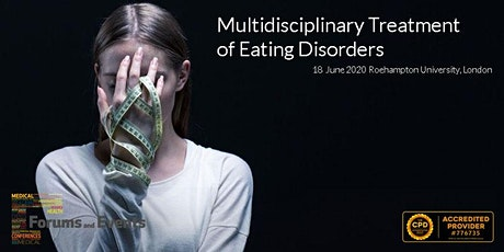Multidisciplinary Treatment of Eating Disorders tickets