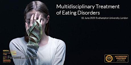 Multidisciplinary Treatment of Eating Disorders tickets