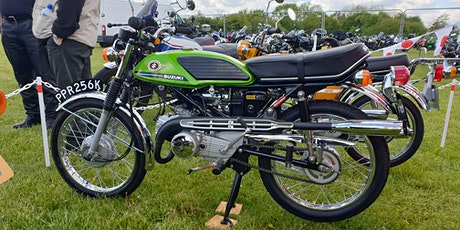 Stonham Motorcycle show tickets