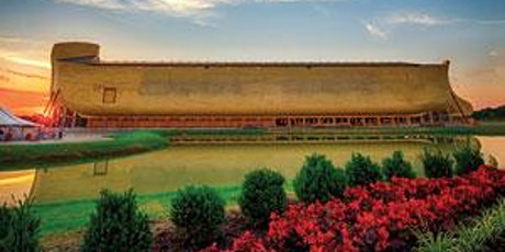 The Ark Encounter & Creation Museum Tour - July 6 -11, 2020 tickets