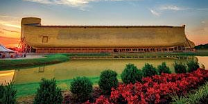 The Ark Encounter & Creation Museum Tour - July 6 -11, 2020