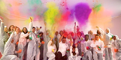 EXCLUSIVE HOLI SUPPER CLUB  WITH VIVEK SINGH & HOLI PLAY SESSION tickets