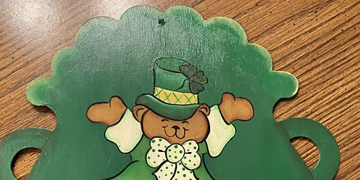 Pot of Gold-Leprechaun