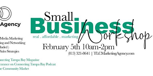 Small Business Work Shop