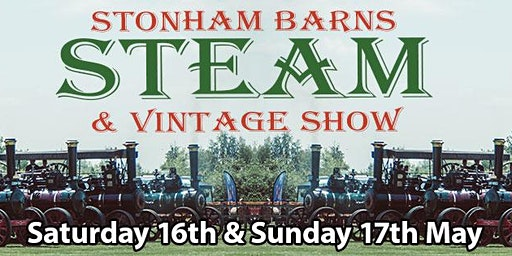 Steam and Vintage Show