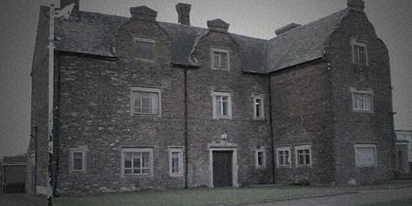 Gresley Old Hall Ghost Hunt, Derbyshire | Friday 8th May 2020 tickets
