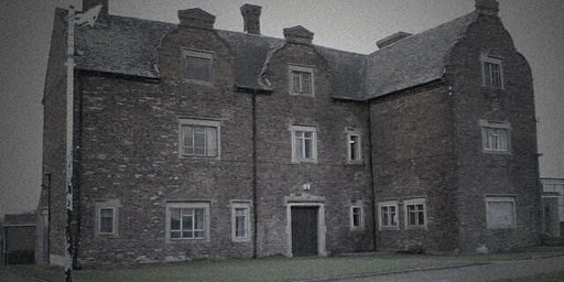 Gresley Old Hall Ghost Hunt, Derbyshire | Friday 8th May 2020
