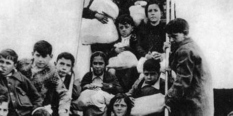 The Natalia Benjamin Conference on Basque Child Refugees tickets
