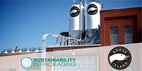 Goose Island Brewery Tour - Sustainability in Packaging 2020 tickets