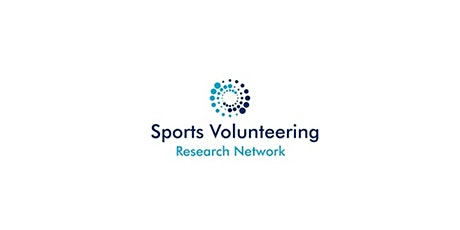 Sports Volunteering Research Network - Seminar, March 2020 tickets